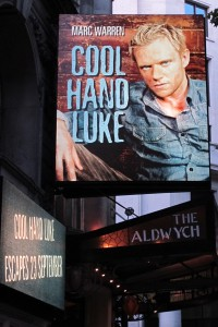 Cool Hand Luke, Aldwych Theatre