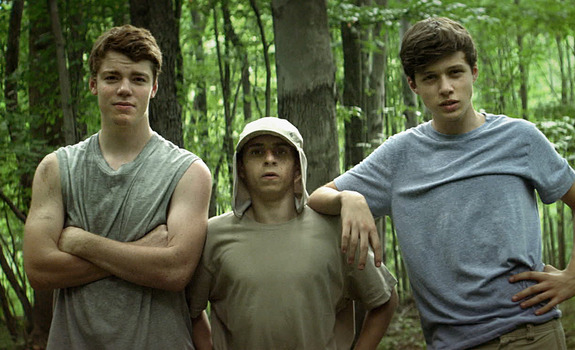 The Kings Of Summer (© Cleveland Film)