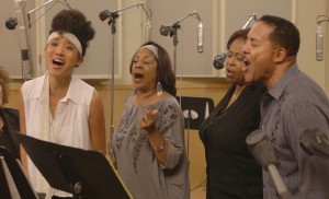 20 Feet From Stardom: Judith, Merry& the Waters Brother